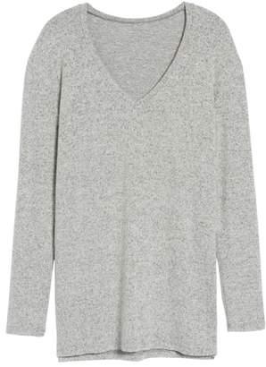BP V-Neck Long Sleeve Sweater