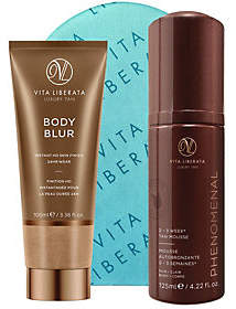 Vita Liberata pHeNomenal Mousse &Body Blur Duo