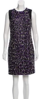 Versace Patterned Mini Dress