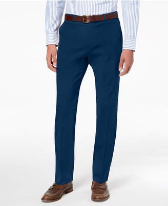 Tommy Hilfiger Men's Modern-Fit Th Flex Stretch Comfort Dress Pants