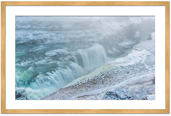 Icelandic Waterfall - Richard Silver - 32
