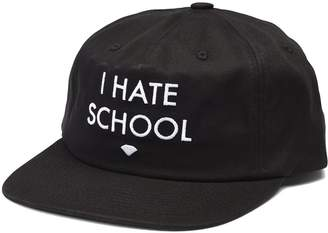 Diamond Supply Co. Men's I Hate School Unstructured Snapback Hat