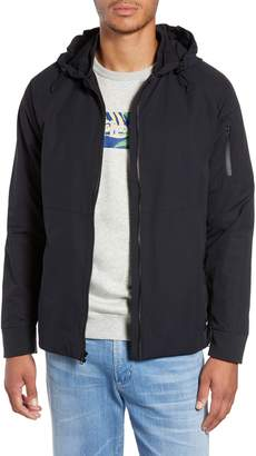 Hurley Garrison Hooded Jacket