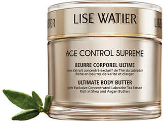 Butter Shoes LISE WATIER AGE CONTROL SUPREME Ultimate Body