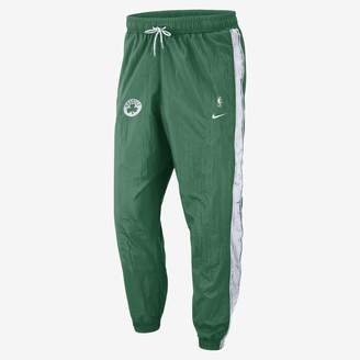 Nike Men's NBA Tracksuit Pants Boston Celtics