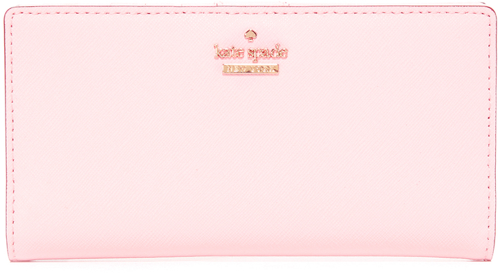 Kate Spade Kate Spade New York Stacy Snap Wallet