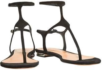 Schutz Toe strap sandals