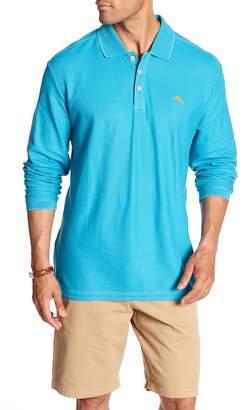 Tommy Bahama Emfielder Long Sleeve Polo