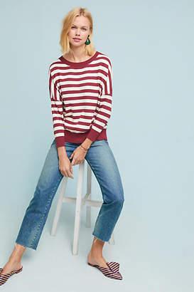 PepaLoves Mariah Striped Pullover