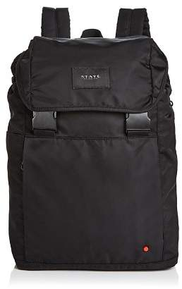 STATE Benny Large Nylon Backpack