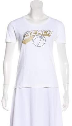 Sonia Rykiel Short Sleeve T-Shirt