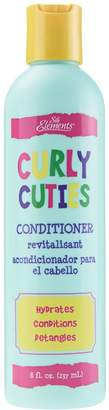 Silk Elements Curly Cuties Conditioner