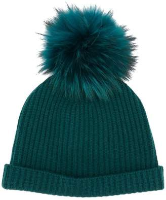111d5e2aa35 Ribbed Beanie Hat - ShopStyle UK