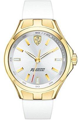 Ferrari (フェラーリ) - フェラーリLadiesアナログカジュアルクォーツ日本Watch (インポート) 0820006