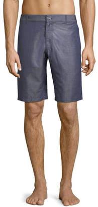 Vilebrequin Baratin Solid Swim Trunks