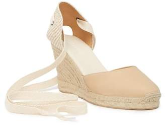 Soludos Tall Wedge Espadrille Wedge