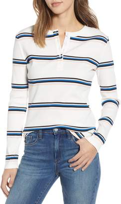 BP Stripe Henley