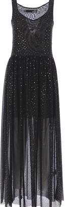 Love Moschino Long Dress