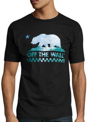 Vans Bear Point Short-Sleeve T-Shirt