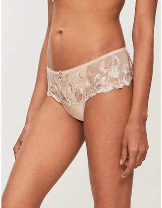 Fantasie Angelina stretch-lace thong
