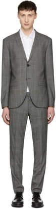 Tiger of Sweden Grey Jil Suit