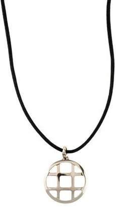 Cartier Pasha de Pendant Necklace