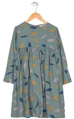 Bobo Choses Girls' Printed Dress