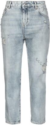 Vicolo Denim pants - Item 42744022SJ