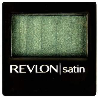 Revlon (3 Pack Satin Eye Shadow - Peacock Lustre