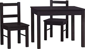 Cosco Ameriwood Home Hazel Kid's Table and Chairs Set