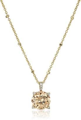 Vera Bradley Sparkling Pendant Necklace