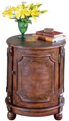 Butler Specialty Company Butler Thurmond Drum Table, Multiple Colors