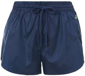 Couture Juicy CoutureJuicy JUICY NYLON TRACK RUNNING SHORT