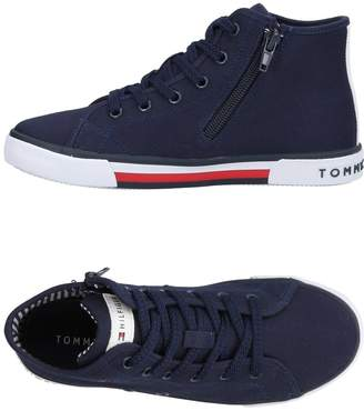 Tommy Hilfiger High-tops & sneakers - Item 11462348NV