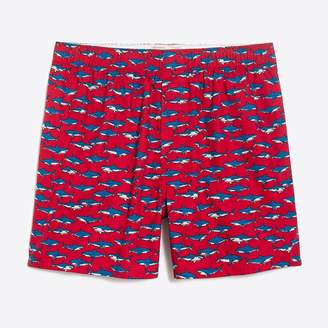 J.Crew Mercantile big shark boxers