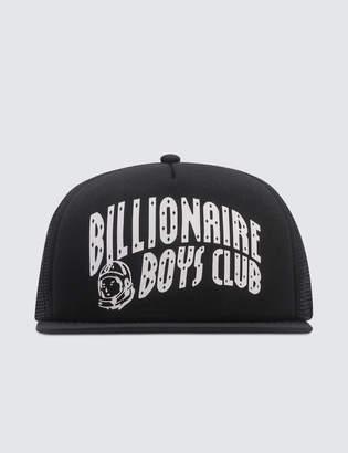 Billionaire Boys Club Helmet Trucker Hat