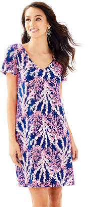 Lilly Pulitzer Jessica Short Sleeve Dress