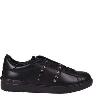 Valentino Rockstud Untitled Sneakers