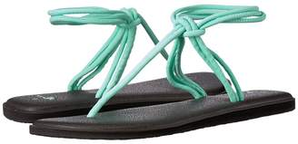 Sanuk Yoga Sunshine Women's Sandals