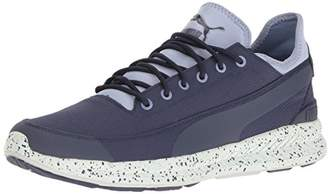 Puma Men's Ignite Sock Winter tech Fashion Sneaker