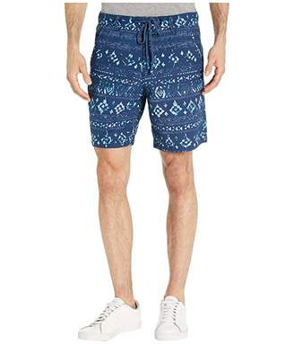 Robert Graham Elgin Woven Shorts