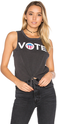 Chaser Vote USA Tank $59 thestylecure.com