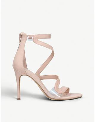 8962bd5ea82 Aldo Galeviel textile stiletto sandals