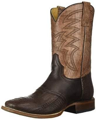 Roper Men's Deadwood Western Boot D D US