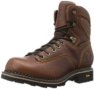 Georgia GB00163 Mid Calf Boot