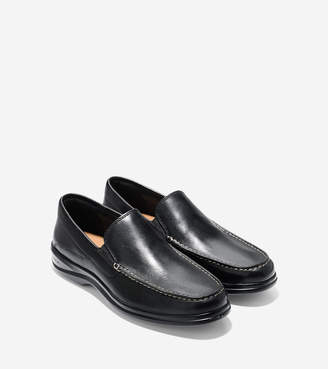 Cole Haan Santa Barbara Twin Gore Loafer