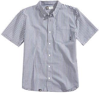 Lrg Men's Gingham Pocket Shirt