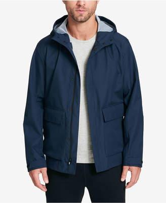 DKNY Hooded Performance Jacket