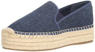 GUESS Women's Tava3 Moccasin