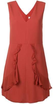 See by Chloe v-neck dress